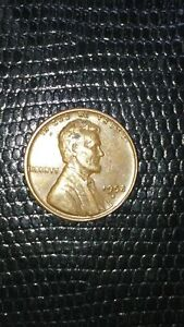 1952 D LINCOLN CENT