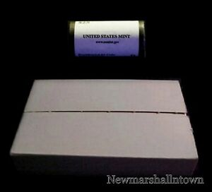 Click now to see the BUY IT NOW Price! 2012 D HARRISON DOLLAR   MINT ROLL IN BOX BH2   SET OF 25 COINS   2017 33
