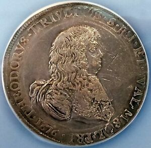 Click now to see the BUY IT NOW Price! 1676 ITALIAN STATES 2 FILIPPI LARGO SILVER COIN CERTIFIED AU 55 BY NGC