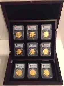 Click now to see the BUY IT NOW Price! FIRST STRIKE PROOF 70 14 COIN GOLD BUFFALO PR70 PCGS SET 2006 2016