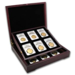 Click now to see the BUY IT NOW Price! 2006 2016 11 COIN SET 1 OZ PROOF GOLD BUFFALO PR 70 NGC