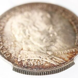 Click now to see the BUY IT NOW Price! 1918 LINCOLN 50C PCGS CERTIFIED MS66 MINT STATE 66 US MINT SILVER DOLLAR COIN