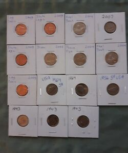 LOT OF MIXED USA COINS
