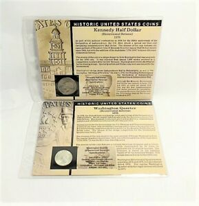 THE MORGAN MINT HISTORICAL UNITED STATES COINS SET