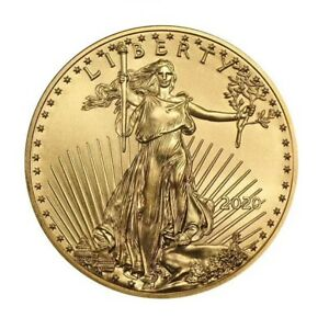 Click now to see the BUY IT NOW Price! FIVE HUNDRED 1/10 OZ. 2019 AMERICAN GOLD EAGLES  50 OZ TOTAL GOLD    FREE SHIP
