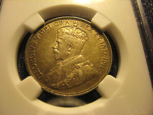 Click now to see the BUY IT NOW Price! CANADA 1914 50C
