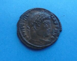 ROMAN CONSTANTINE THE GREAT  AS SHOWN