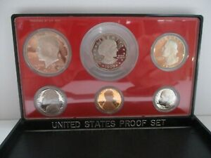 COINS   1979 UNITED STATES PROOF SET