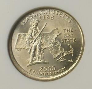 Error 2000 State Quarters from Coin Community