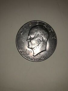Click now to see the BUY IT NOW Price! LIBIRTY ONE DOLLAR 1974 ESENHOWER ATHINTIC