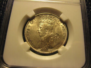 Click now to see the BUY IT NOW Price! CANADA 1920 50C MINT STATE
