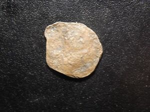ANCIENT GREEK COIN    WW663XTT