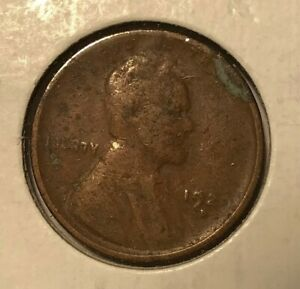 LINCOLN WHEAT PENNY 1929 D