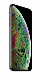 NEW/SEALED  AT&T APPLE IPHONE XS MAX 512GB MT622LL/A GRAY   BAD IMEI  READ