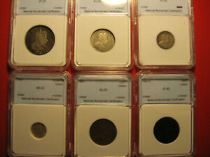 Click now to see the BUY IT NOW Price! 1907 CANADA COIN SET