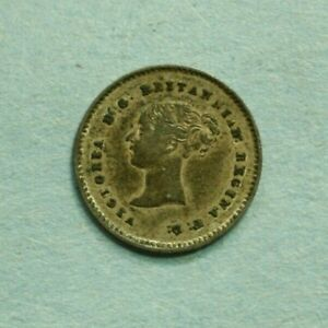 GREAT BRITAIN 1838 MAUNDY 2 PENCE  AU   A365