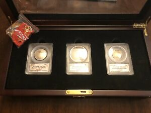 Click now to see the BUY IT NOW Price! PETE ROSE AUTOGRAPHED NATIONAL BASEBALL HALL OF FAME U.S. COMMEMORATIVE COINS