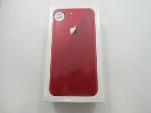 NEW IPHONE 8 PLUS 256GB A1864 UNLOCKED CLEAN IMEI   JE0480