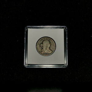 1808 HALF CENT; 1/2 C; ONLY 400 000 EVER MINTED  ; C 3; ROTATED REVERSE; 01 222