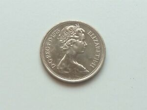 1975 PROOF 5P FIVE PENCE