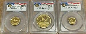 Click now to see the BUY IT NOW Price! 2016 P GOLD PROOF PEARL HARBOR WORLD WAR 2 PCGS PR 70 DCAM 3 COIN SET REAGAN SIG