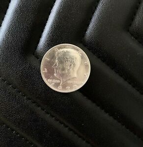 Click now to see the BUY IT NOW Price! 1972 HALF DOLLAR USA  KENNEDY COIN