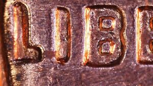 Click now to see the BUY IT NOW Price! 1964 D LINCOLN CENT   BU   DOUBLED DIE OBVERSE DDO       DDO 004