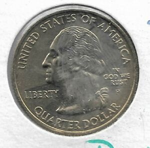 US 2005 IN GOD WE RUST DIE ERROR US QUARTER DOLLAR COLLECTION COIN LOT:117