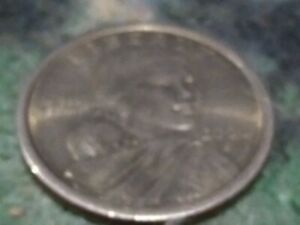 Click now to see the BUY IT NOW Price! 2 2000 P CHEERIOS SACAJAWEA DOLLAR COIN AU 53