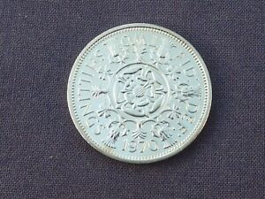 1970 PROOF 2/  TWO SHILLINGS
