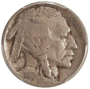 Click now to see the BUY IT NOW Price! 1916 DBL DIE OBV 5C PCGS F 12 CAC   MAJOR BUFFALO NICKEL VARIETY    GRC