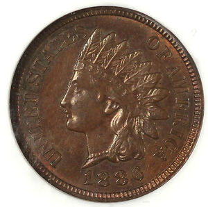 Click now to see the BUY IT NOW Price! 1886 1C VARIETY 2 MS65BN NGC
