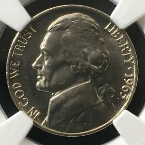 Click now to see the BUY IT NOW Price! 1963 5C FS JEFFERSON NICKEL NGC MS67 5FS     3463749 017C