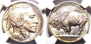 Click now to see the BUY IT NOW Price! 1914 5C  BUFFALO NICKEL  NGC PF68  MUST  //