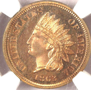 Click now to see the BUY IT NOW Price! 1863 1C PR65 NGC GREAT LOOKING COIN