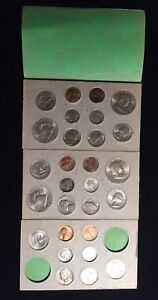 Click now to see the BUY IT NOW Price! 100  ORIGINAL 1948 UNITED STATES MINT DOUBLE COIN SET ONE OWNER BEAUTIFUL COINS