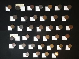 Click now to see the BUY IT NOW Price! 5 KOPEK COLLECTION  37 COINS  1760 TO 1806 PLUS BOOKS: BREKKE HARRIS EKLUND