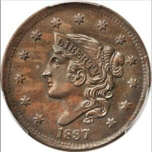 Click now to see the BUY IT NOW Price! 1837 1C N 11 HEAD OF 1838 MS63BN PCGS  RARITY 1 ONLY 2 IN HIGHER GRADES CORONET