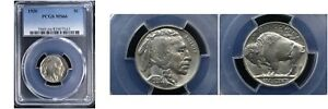 Click now to see the BUY IT NOW Price! 1930 5C MS66 PCGS  BUFFALO NICKEL