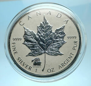 Click now to see the BUY IT NOW Price! 2012 CANADA UK QUEEN ELIZABETH II MAPLE LEAF 1 OZ GENUINE SILVER $5 COIN I77551