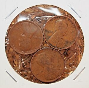 NICE LOT OF 3 UNITED STATES COINS  NICE ADDITION TO YOUR COLLECTION  ..13477