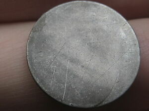 1837 1859 SEATED LIBERTY SILVER DIME  LOWBALL HEAVILY WORN