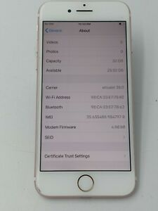 APPLE IPHONE 7 32GB A1778   TOUCH CHIPPED   BAT FAULTY   AS IS   FOR REPAIR ONLY