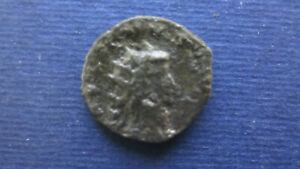 ROMAN EMPIRE GALLIANUS 253 268 BILLON ANTONIANANUS 262 263 IN S  5006