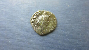 ROMAN EMPIRE AURELIAN 270 275 BILLON ANTONIANANUS 271 IN S  5041