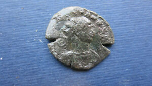 ROMAN EMPIRE GALLIANUS 253 268 IN SGE  5037