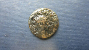 ROMAN EMPIRE GALLIANUS 253 268 BILLON ANTONIANANUS 267 68 IN SGE  5056