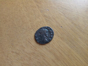 COIN OF ANCIENT ROME