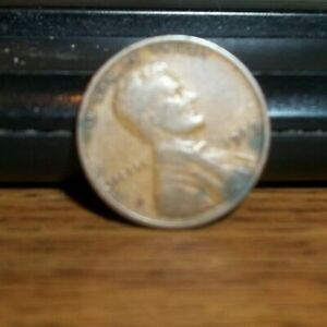 1929 P LINCOLN WHEAT PENNY 1 CENT 11W