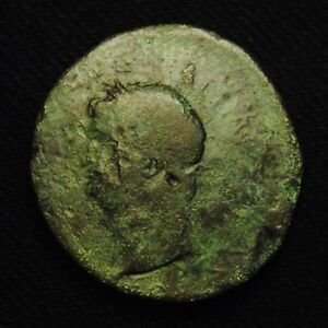 Click now to see the BUY IT NOW Price! 33  SESTERTIUS  PERINTHOS THRACE EMPEROR NERO RV EIN IN 21.38 GR 31 33MM